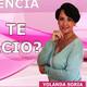 POR QUE TE SIENTES VACIO por Yolanda Soria - Conferencia