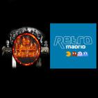 3x13 - RETROMADRID 2017 - NINTENDO VS SEGA 8BITS - BATMAN - BLUE DRAGON - WONDER BOY - MASTER OF DARKNES - TURTLES NINJA