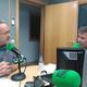 Entrevista a Francisco Guarido en Onda Cero Zamora. 03/10/2016