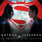 LODE 6x31 BATMAN v SUPERMAN