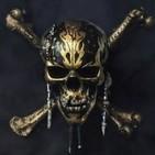 Especial Piratas del Caribe (Solo Especial)