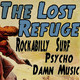 The Lost Refufe 19 - 1 - 2017 (RTR)