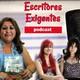 1x04 Escritores Exigentes - Novela de misterio + Blogs literarios