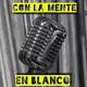 Con La Mente En Blanco - Programa 113 (11-05-2017) Más novedades