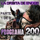 LODE 5x41 -Archivo Ligero- programa 200 parte 1 de 3