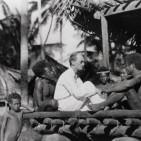 3 Malinowski: Antropología desde la veranda de su casa