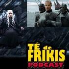 Te de Frikis 90 Review del Tercer Episodio de la Setima Temporada de Juego de Tronos