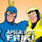 Apocalipsis Friki 133 - ¡¡¡BWA-HA-HA!!! / Manga en el Salón / El Caso Valdemar / Trailers Star Wars y Batman V Superman
