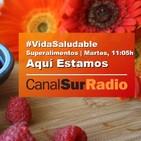 10 Alimentos anticancer. CANAL SUR RADIO
