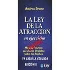 Andrea bruno - la ley de atraccion en ejercicios
