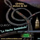 La Noche Sonámbula del día 23-10-2017