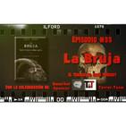 El Terror No Tiene Podcast - Episodio #33 - La Bruja (2016) ft. Hannibal Spencer [Terror.Team]