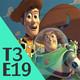 3x19 - Toy Story (18/01/18)