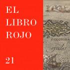 ELR21. Leyendas de Socotra, la isla de los genios; con Jordi Esteva. El Libro Rojo