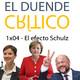 EDC 1x04 - El efecto Schulz para arrebatar a Merkel la cancillería de Alemania