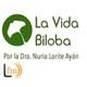 LVB 73 Dra. Lorite, Eduardo García Toledano, enfermedades ultra raras, manganeso, semillas, Eva Zamora, tecnología