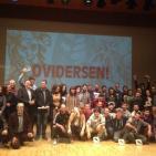El Riff - X Premis Ovidi Montllor de la música en valencià