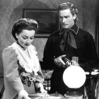 MURIERON CON LAS BOTAS PUESTAS (1941) de Raoul Walsh