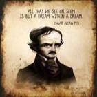(Especial) El Cuervo: la Misteriosa Muerte de Edgar Allan Poe