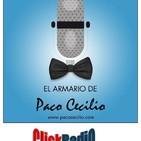 31-05-17 El armario de Paco Cecilio, Sanahead