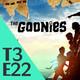 3x22 - Los Goonies ¿Ha envejecido bien?