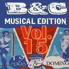B&C Musical Edition Vol. 15