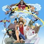 One Piece: Aventura en la isla espiral (Película)