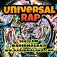 Universal Rap programa 70 - 2017