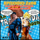 LA TRASTIENDA RADIO 2X08 – Superman vs Goku, 1602, Academia Gotham, One Punch Man, Homenaje Wes Craven