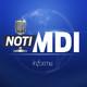 NotiMDI el noticiero del Ministerio del Interior. Emisión número 80