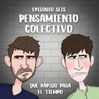 T1E06 - Pensamiento Colectivo