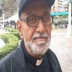 Charla con el Padre José Palmar 12/01/2015
