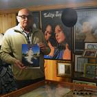 Entrevista a Francisco Jiménez, autor de 'El legado de Lolita Sevilla' (Ed. Granada Costa)