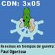 CdN 3x05 - Asesinos en tiempos de guerra: Paul Ogorzow