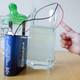 A mentira da electrólise da auga con @david_ciencia