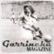 La Voz de Garrincha 2x20 - La reestructuración del Barça de Luis Enrique