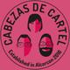 Cabezas de Cartel S01 E02. Música y Literatura en Español Volumen 1