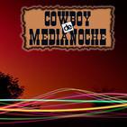 EL COWBOY DE MEDIANOCHE Con Gaspar Barron 23.10.2017