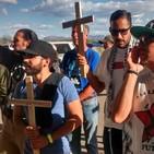 Entrevista a Olmeca desde la Frontera