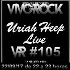 Vivo Rock_Promo Programa #105_Temporada 4_22/09/2017