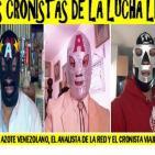 Los Cronistas 29 -11-15