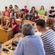 3r Ple Municipal jove en menys d'1 any