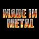 Made in Metal programa Nº 49 - 2016