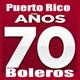Bacán Bacán El Podcast | Serie Décadas | Boleros de Puerto Rico los 70's | Pedro Luis García