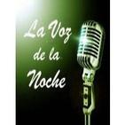 La Voz de la Noche - Entrevista Nestor Palmetti - 10 mayo 2014