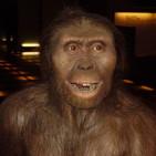 Entrevista a un Australopithecus