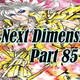 Debate Saint Seiya Next Dimension Part 85 - Programa en VIVO