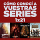 Cómo conocí a vuestras series 1x21 - Supergirl, The Flash, The Path, The Ranch, ACS, etc.