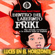 DENTRO DEL LABERINTO FRIKI (Cristina Martínez) - Luces en el Horizonte