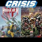 Crisis en Podcasts Infinitos #2. La Dinastía de Ultrón era de M.